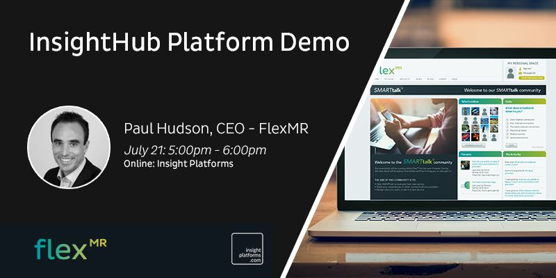 Insight Platforms Demo Day
